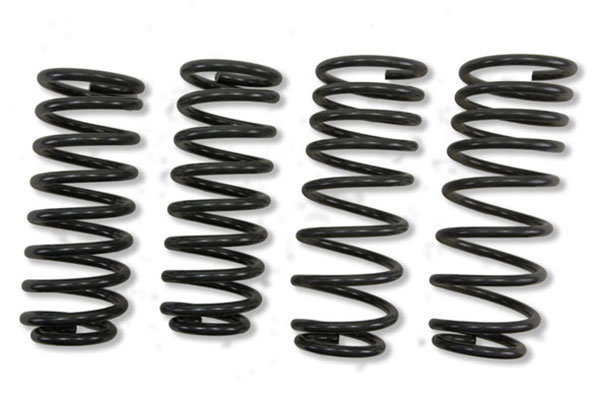 st suspension sporttech springs