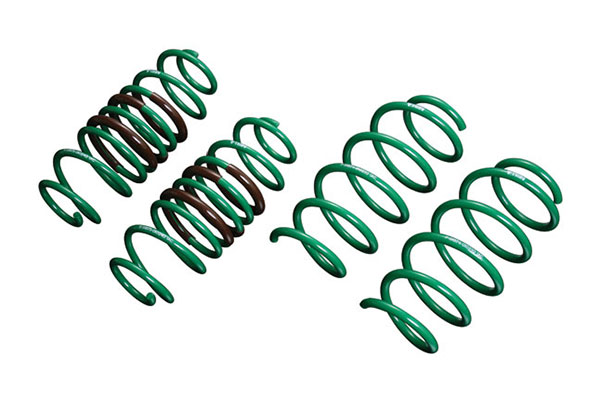 tein s tech lowering springs