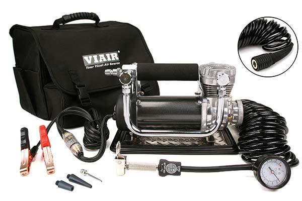 viair 440p portable air compressor hero
