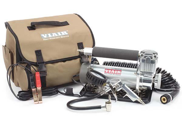 viair 450p portable air compressor hero