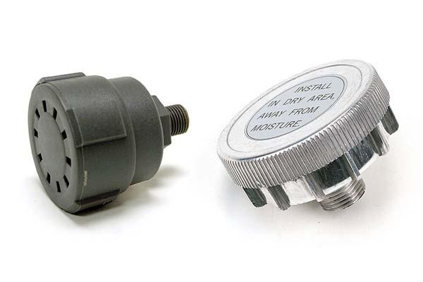 VIAIR Air Compressor Filter p15688
