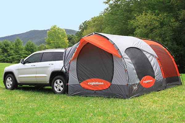 Tent Camp Right : Campright suv tent camp right camping tents
