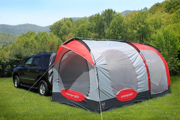 C&Right SUV Tent Customer Reviews & CampRight SUV Tent Reviews - Read Customer Reviews u0026 Ratings on ...