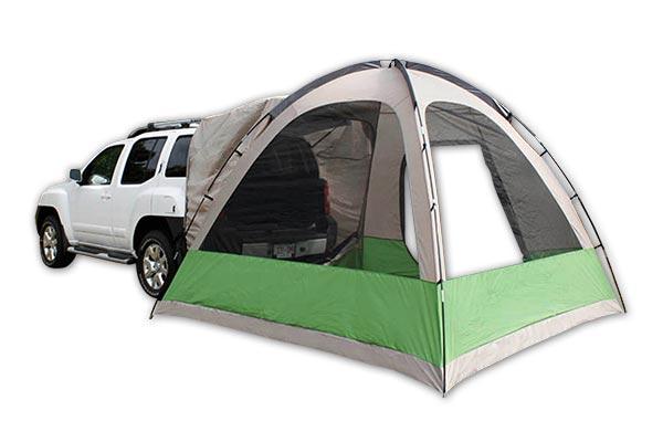 napier backroadz suv tent  sc 1 st  AutoAnything & Napier Backroadz SUV u0026 Minivan Tent - Best Price on Napier ...