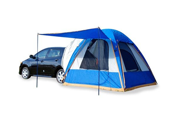 sc 1 st  AutoAnything & Napier Sportz Dome to Go Tent - FREE SHIPPING