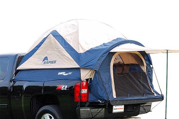 2000-2013 GMC Sierra Napier Sportz 55 Series Truck Tent III  sc 1 st  GoSale.com & high sierra tents | Compare Prices on GoSale.com