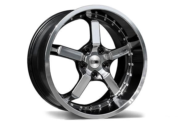 HD Wheels CD20 Wheels