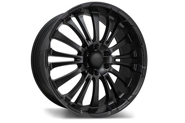 HD Wheels Blackout Wheels