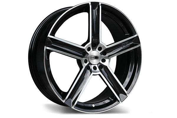 HD Wheels Pypz Wheels