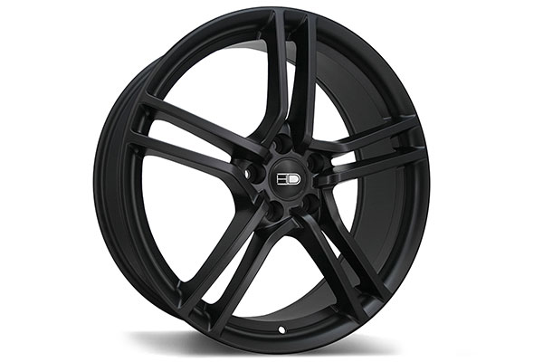 HD Wheels Vento Wheels