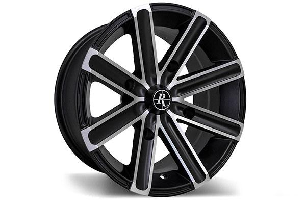 remington freedom wheels  2