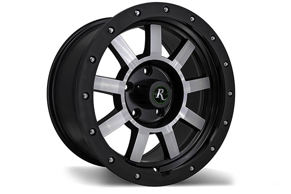 remington target wheels  2