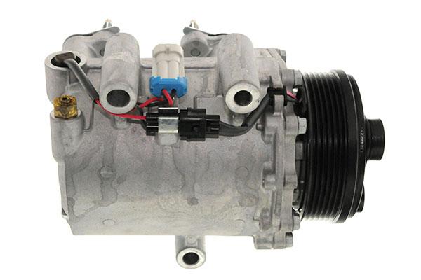 2006 Pontiac Solstice ACDelco AC Compressor 13508-16-2523-2006