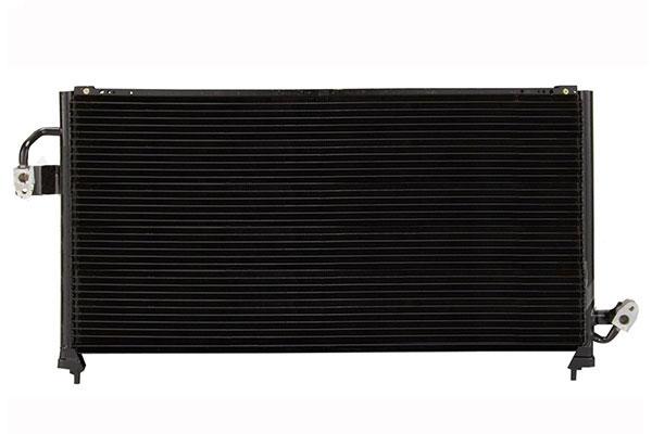 2004 Scion xA Spectra Premium AC Condenser 12530-92-1632-2004