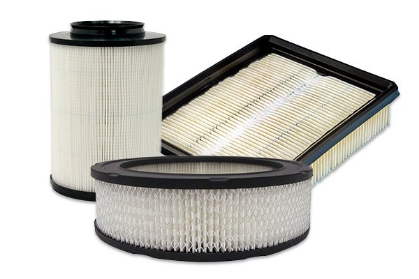 2006 Buick Lucerne ACDelco Air Filter 13520-47-2545-2006