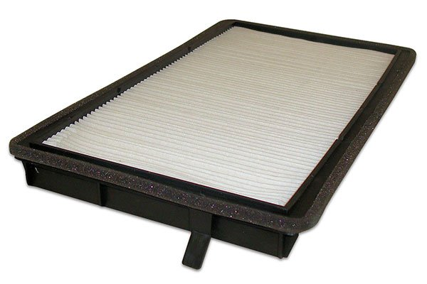 2000 Nissan Altima ACDelco Cabin Air Filter 13521-9-220-2000