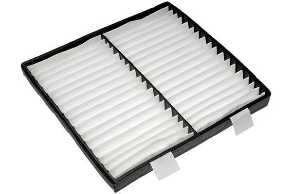 dorman cabin air filter