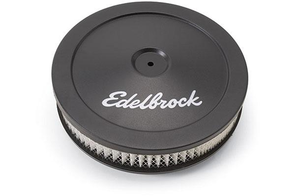 edelbrock pro flo air cleaner