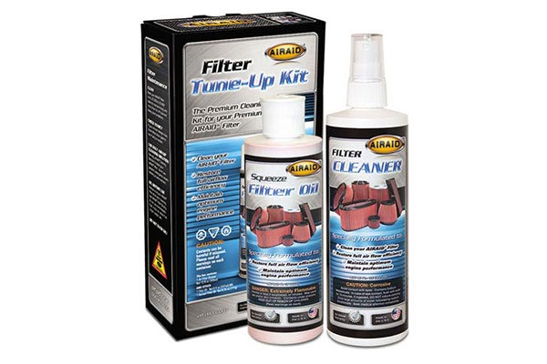 Airaid Air Filter Cleaning Kit (Squeeze Bottle) p6634
