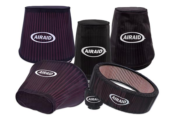 airaid pre filter 2