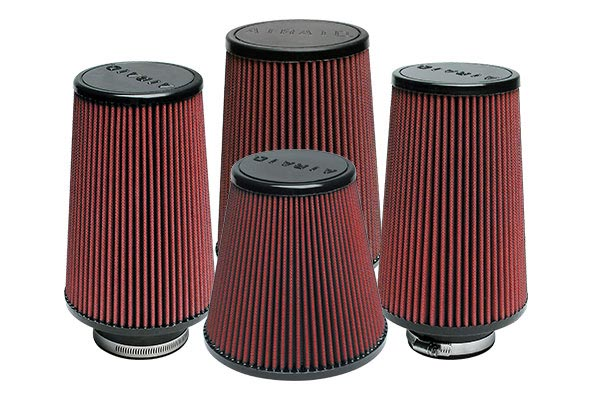 airaid synthaMax universal cone air filters