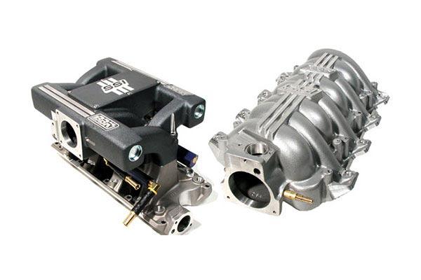 BBK Intake Manifolds, BBK - Air Intake Systems - Intake Manifolds p4346