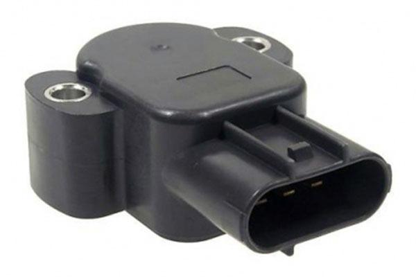 bbk throttle position sensor