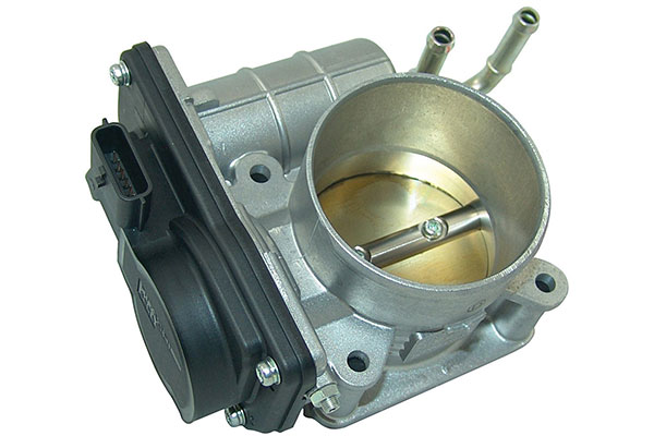 hitachi throttle body
