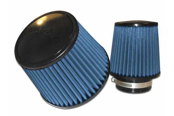 "3.5/"" Cold Air Intake Filter Universal BLACK For Dodge Coronet All Models//Years"