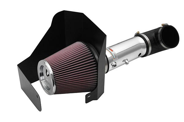 Nissan Altima Cold Air Intake - K&N 69 Series Typhoon Intake Systems 1915-9-220-50096