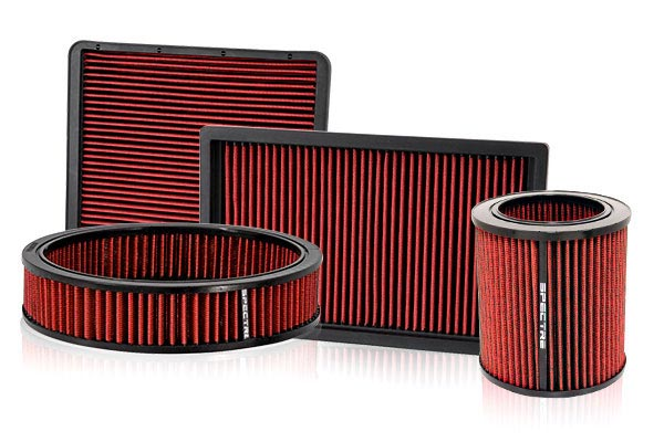 2002 Nissan Frontier Spectre Air Filter 4369-9-97-2002