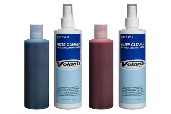 Volant Cleaning Kit - Air Filter Oil - Volant Air Filter Cleaning Kits p2344
