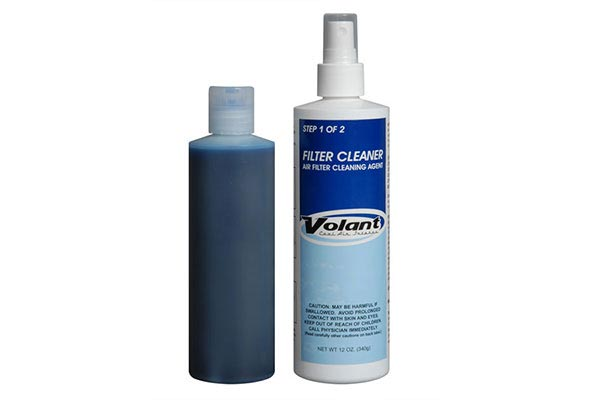 Volant Cleaning Kit 5100 Volant Cleaning Kit 2344-2212309