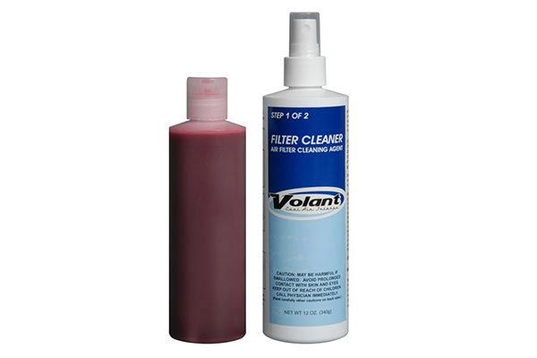 Volant Cleaning Kit 5110 Volant Cleaning Kit 2344-2315112