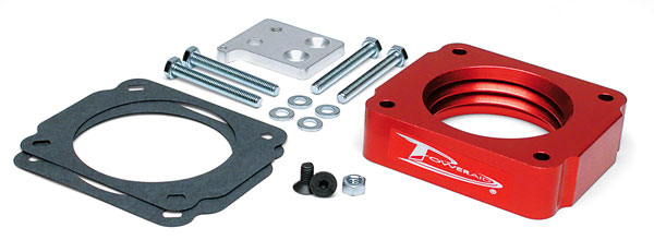 Airaid PowerAid Throttle Body Spacer Reviews - Read Customer