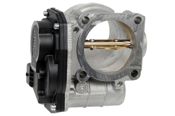 acdelco throttle body
