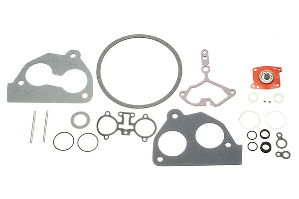 acdelco throttle body repair kit