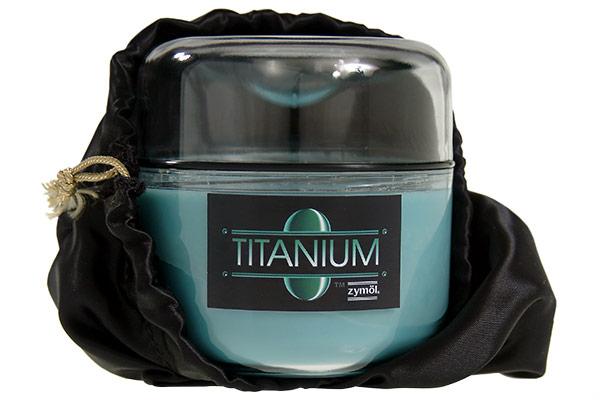 ZYM155 titanium wax bag