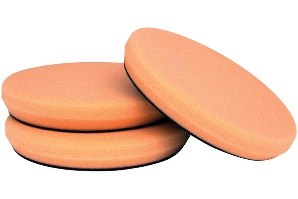 griots garage orange foam correcting pad