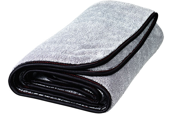 griots garage pfm terry weave drying towel
