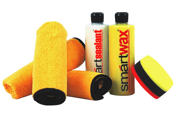 Smartwax Paint Protection Kit