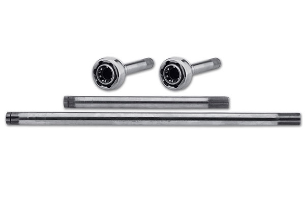 g2 birfield front axles  2