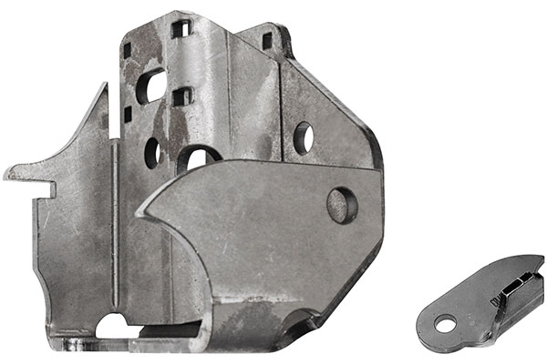 g2 heavy duty track bar bracket