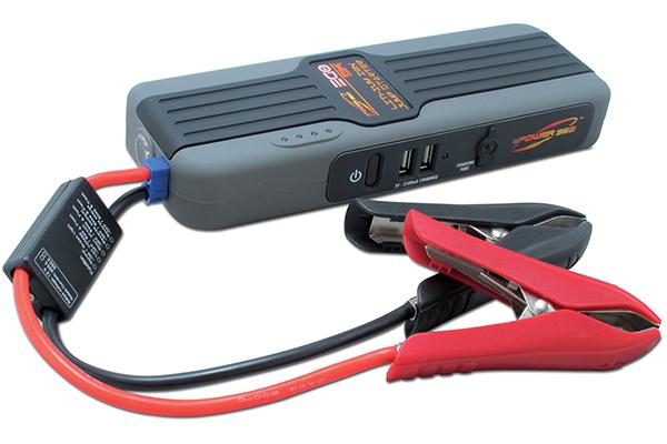 epower360 ego jump pack portable jump starter
