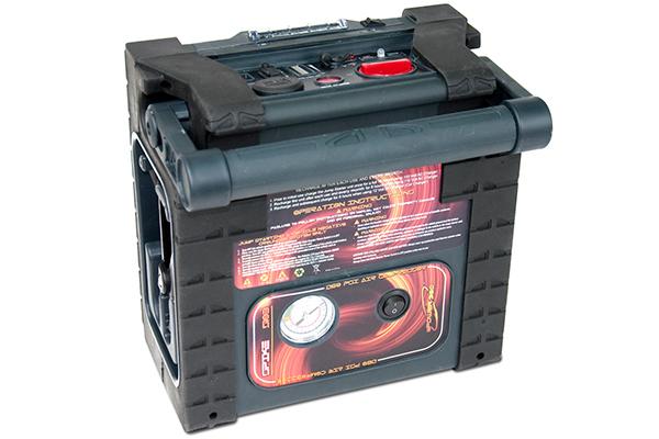 epower360 spike portable jump starter