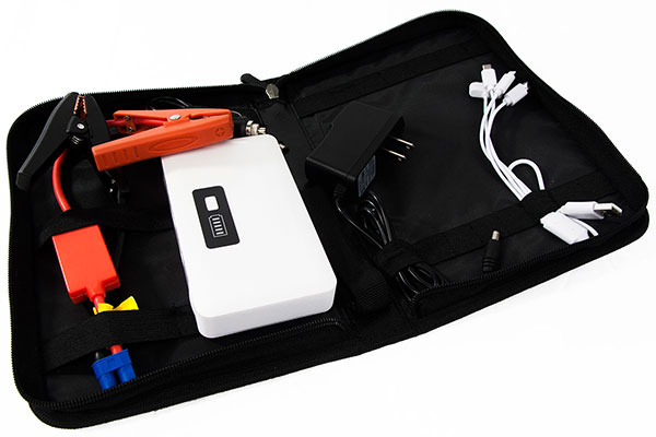lithium jump start kit AA rs 02 jump