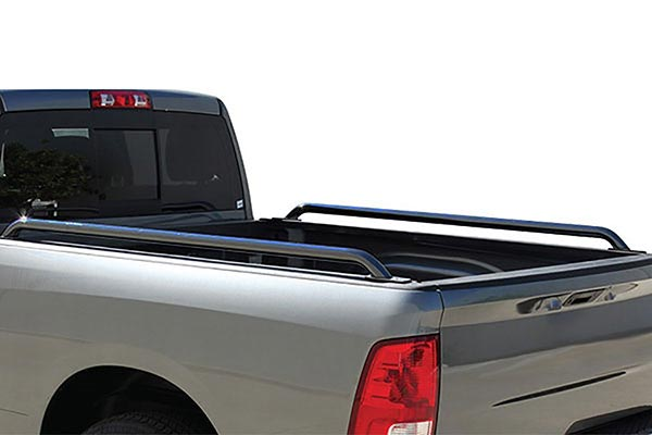 Stake Pocket Bed Rail 8039C Go Rhino!