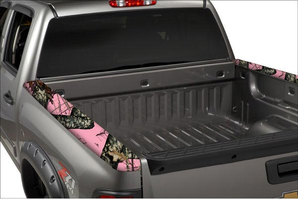 Pink Dodge Ram Accessories The Image Kid Has It