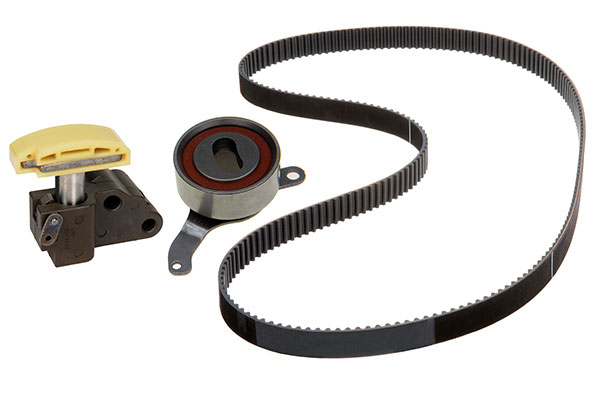 acdelco balance shaft belt components