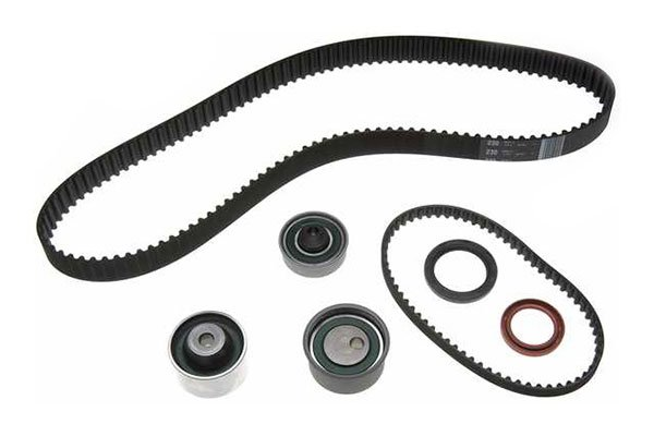 acdelco timing belt & components